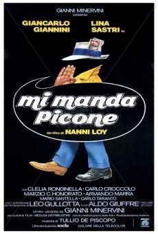 Mi manda Picone on-line gratuito