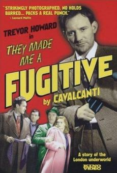 They Made Me a Fugitive on-line gratuito