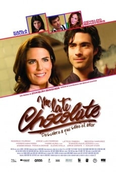 Ver película Me late chocolate