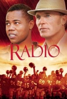 Ver película Me llaman Radio