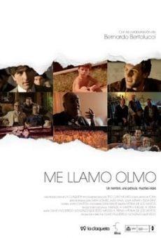 Ver película Me llamo Olmo