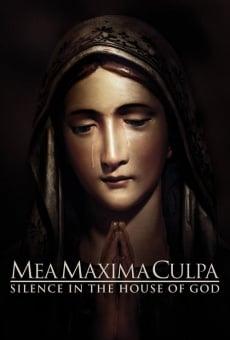 Mea Maxima Culpa: Silence in the House of God on-line gratuito