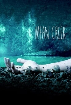 Película: Mean Creek