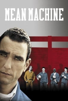 Mean Machine on-line gratuito