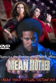 Película: Mean Mother