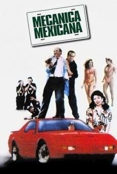Ver película Mecánica mexicana
