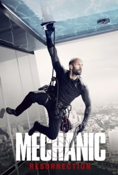 Película: Mechanic: Resurrection