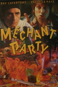 Méchant party on-line gratuito