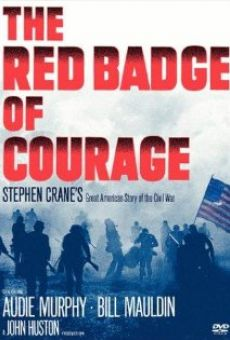The Red Badge of Courage on-line gratuito