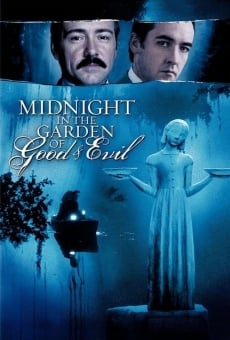 Midnight in the Garden of Good and Evil on-line gratuito