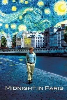 Ver película Medianoche en París