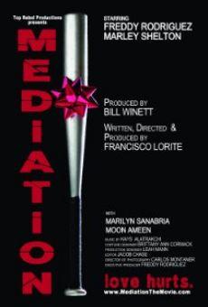 Ver película Mediation