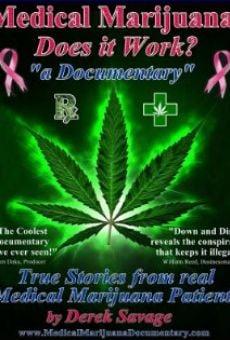 Medical Marijuana: Does It Work?