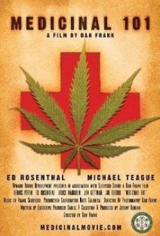 Ver película Medicinal 101