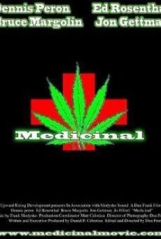 Watch Medicinal online stream
