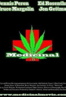Ver película Medicinal