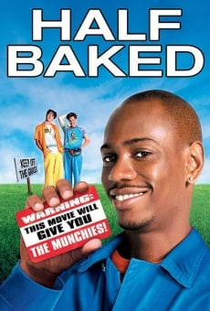 Half Baked online streaming
