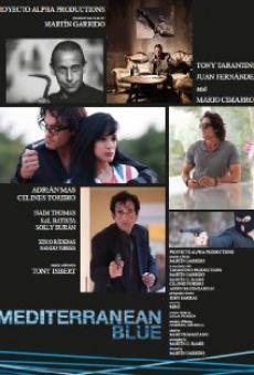 Watch Mediterranean Blue online stream