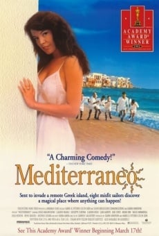 Mediterraneo online streaming