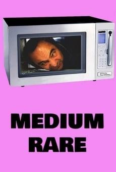 Ver película Medium Rare