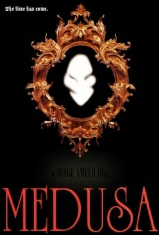 Medusa: aka The resurrection of Medusa
