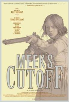 Ver película Meek's Cutoff