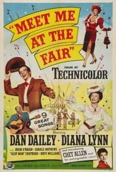 Película: Meet Me at the Fair