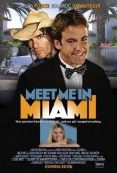 Meet Me in Miami Online Free