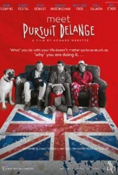 Meet Pursuit Delange: The Movie
