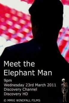 Meet the Elephant Man online