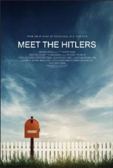 Película: Meet the Hitlers