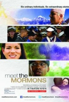 Meet the Mormons on-line gratuito