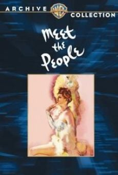 Película: Meet the People