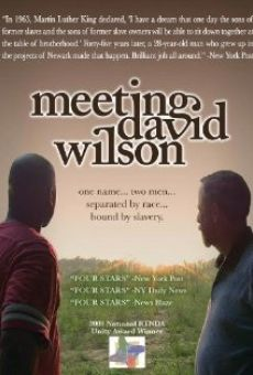 Meeting David Wilson online kostenlos