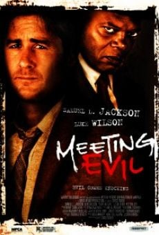 Meeting Evil online free