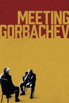 Meeting Gorbachev online streaming