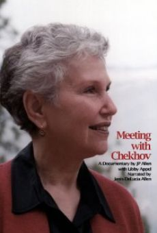 Meeting with Chekhov online free