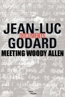 Ver película Meeting Woody Allen