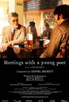 Ver película Meetings with a Young Poet