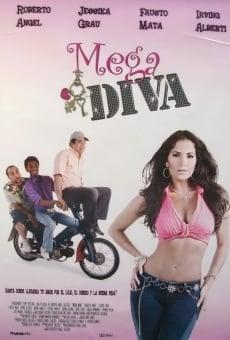 Ver película Mega Diva