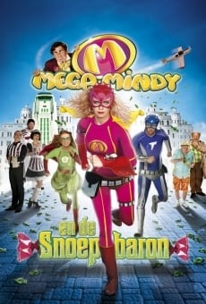 Ver película Mega Mindy en de Snoepbaron