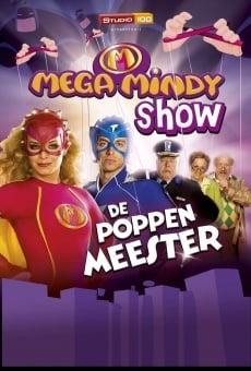 Ver película Mega Mindy Show: De Poppenmeester