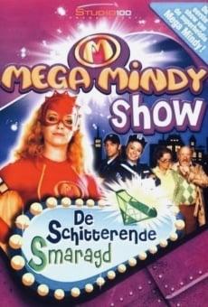Ver película Mega Mindy Show: De Schitterende Smaragd