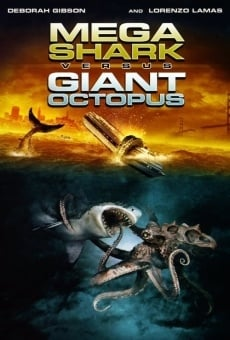 Ver película Mega Shark versus Giant Octopus