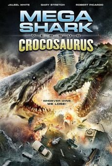 Mega Shark vs. Crocosaurus online