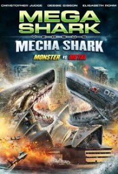 Mega Shark vs. Mecha Shark on-line gratuito