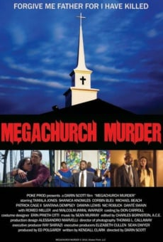 Megachurch Murder online streaming