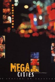 Megacities on-line gratuito