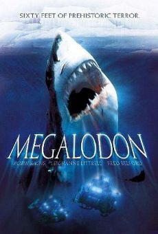 Megalodon online streaming