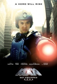 MEGAMAN: The Movie on-line gratuito